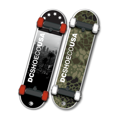 SkateDrive USB Flash Drives