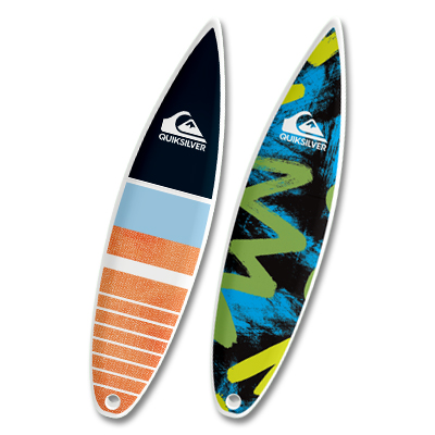 Quiksilver SurfDrive USB Flash Drives